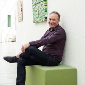 Jan De Groot In Gebouw Libra 5